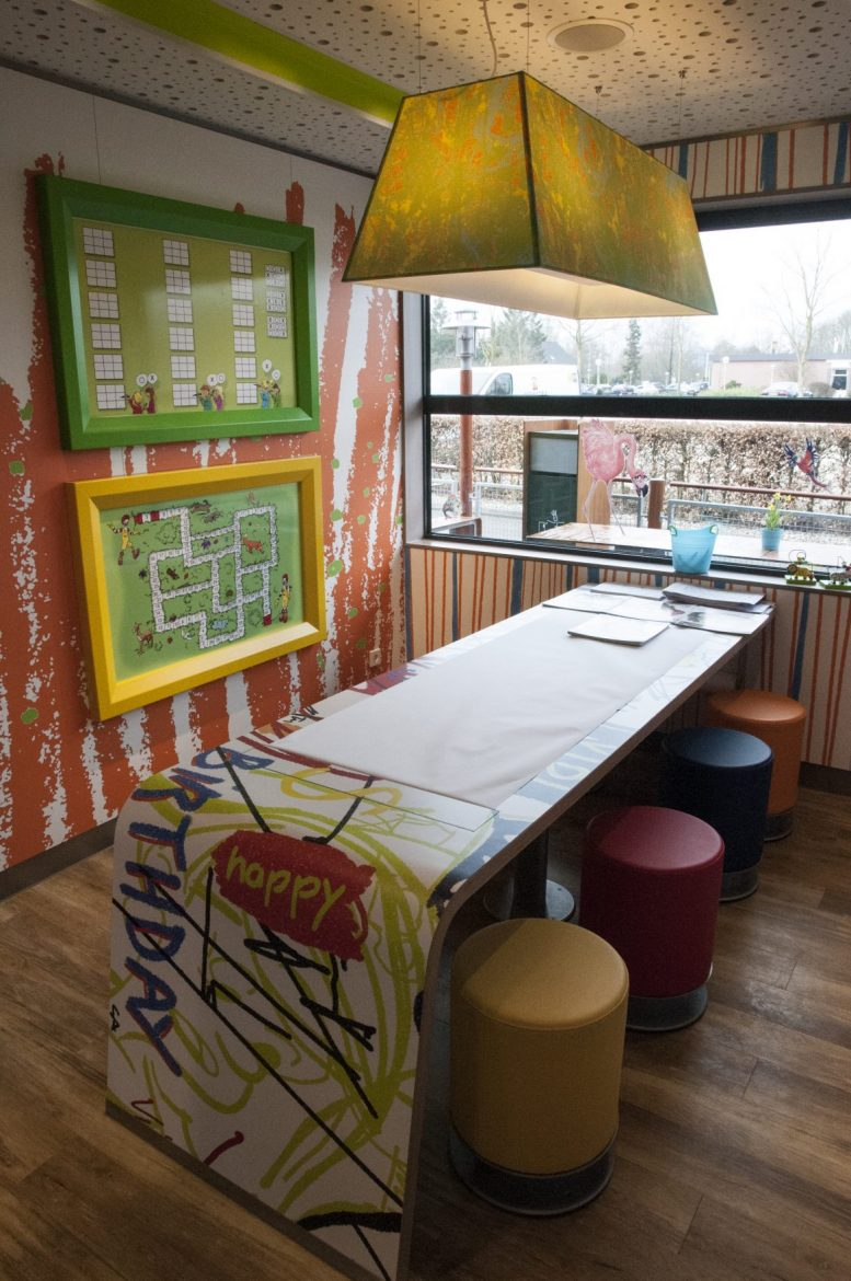 Hoek Happy McDonalds Heerde